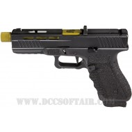 Gladius 17 Golden Co2 Secutor