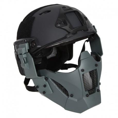 Maschera Facciale Fmt Fast Mask Jay Design