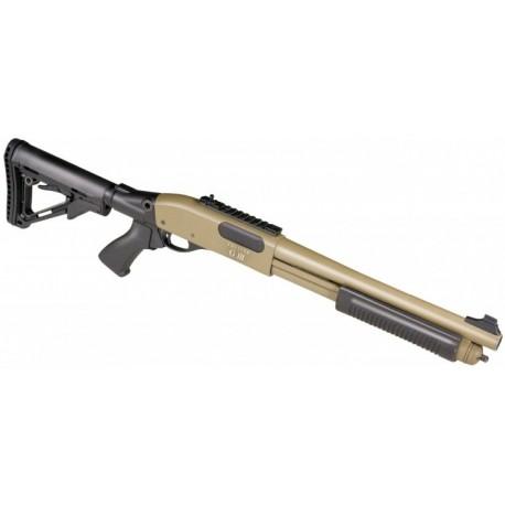 Shotgun Velites G-III Black Secutor
