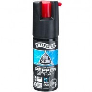 Spray Al Peperoncino Antiaggressione Walther