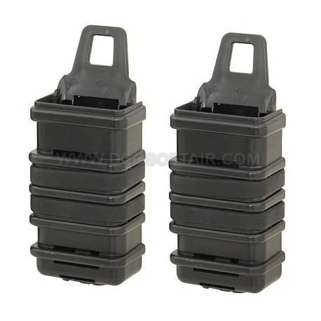 Portacaricatori MP7 Fast In Polimero Fma