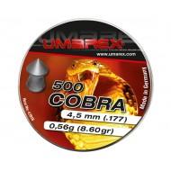 Piombini Ariacompressa Cobra Cal.4,5mm Umarex