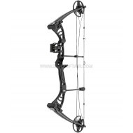 Arco Compound CB50 Aurora 55lbs Con Accessori MK