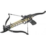 Pistola Balestra MK80 Corpo Alluminio 80lb MK