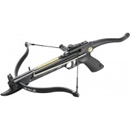 Pistola Balestra MK80 Corpo Tecnopolimero 80lb MK