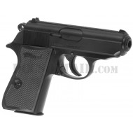 Walther PPK/S Metal Slide a Molla Umarex