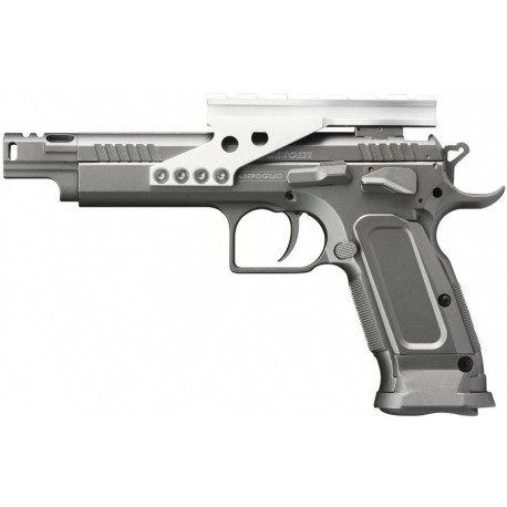 Tanfoglio Gold Custom Co2 Cybergun