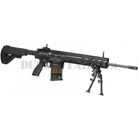 H&K HK417 V2 Sniper Full Metal Umarex