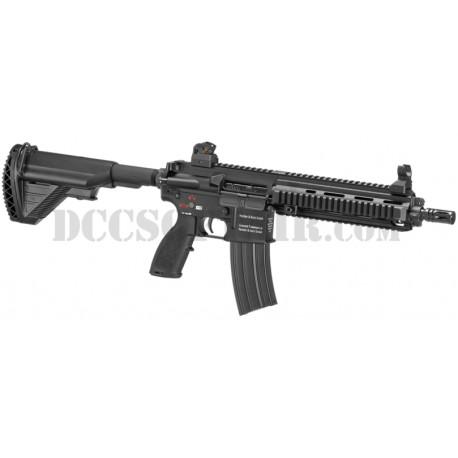 H&K HK416 CQB V2 Full Metal Umarex