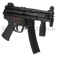 MP5K H&K Gas Collectors Edition Umarex