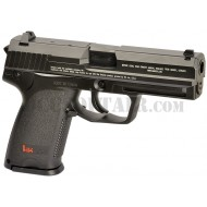 H&K USP Co2 Metal Umarex