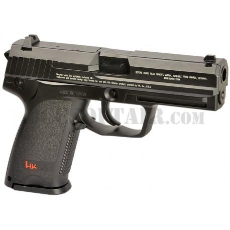 H&K USP Co2 Metal Umarex