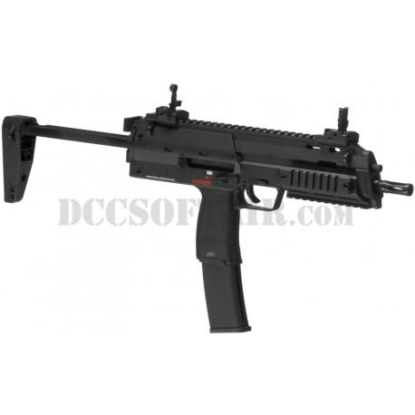 MP7 Navy H&K Blowback Gas Umarex