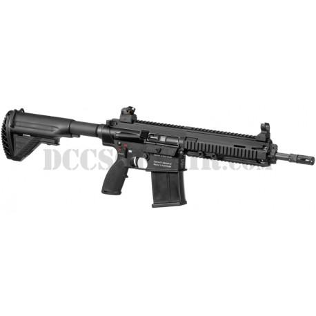 H&K HK417D Gas Scarrellante Umarex