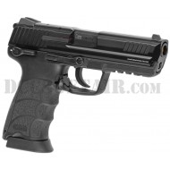 H&K HK45 Metal Version Gas Umarex