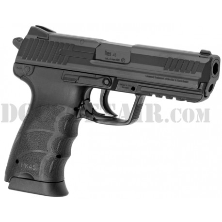 H&K HK45 Co2 Metal Slide Umarex