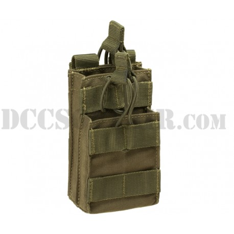 Tasca Caricatori M4 Single Stacker Mag Condor