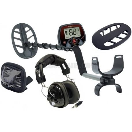 Metal Detector Eurotek Pro Plus 11″DD Teknetics