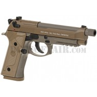 Beretta M9A3 FDE Co2 Blowback Umarex
