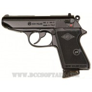 Pistola Walther PPK 9mm a Salve Bruni