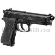 Beretta 92FS a Molla Metal Slide Molla Umarex