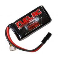 Batteria 11.1Vx1200mAh 25C Lipo An/Peq Fuel