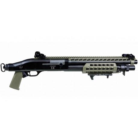 Shotgun Velites S-II Tan Secutor