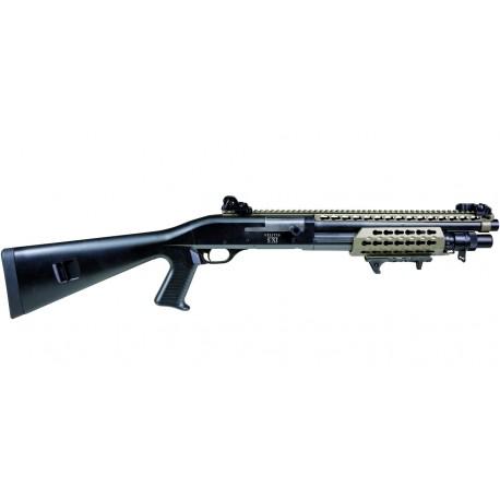 Shotgun Velites S-XI Tan Secutor