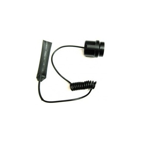 Commando Remoto Per Torcia Led T491 Royal