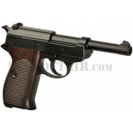 Walther P38 AC41 Gas Blowback Umarex