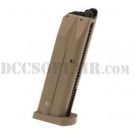Caricatore Beretta M9A3 FDE Co2 Umarex