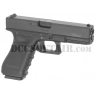 Glock G17 Gen4 Gas Scarrellante We