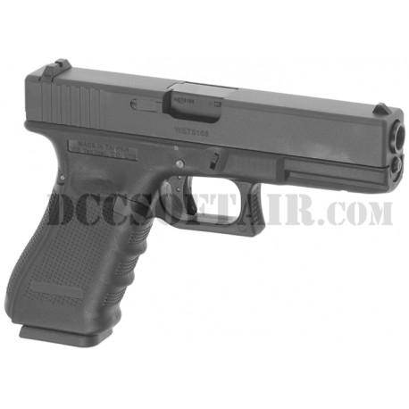 Glock G17 Gen4 Gas Scarrellante We