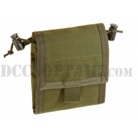 Foldable Dump Pouch Invader Gear