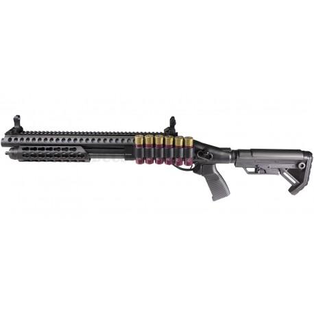 Shotgun Velites G-V Bk Secutor