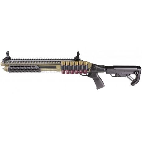 Shotgun Velites G-V Tan Secutor