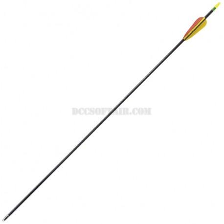 """Freccia Per Arco In Fibra 28"""" Mk"""