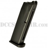 Caricatore Beretta M9 Gas F.Metal Umarex
