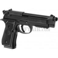 Beretta 92A1 Metal Elettrica Umarex