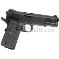 1911 Meu Black Gas Full Metal We