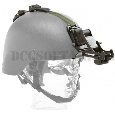NVG Helmet Mount Kit MICH Per Visorenotturno