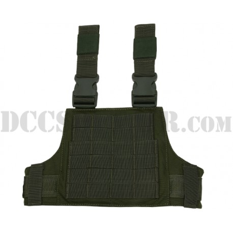 Leg Panel Molle MKII Invader Gear