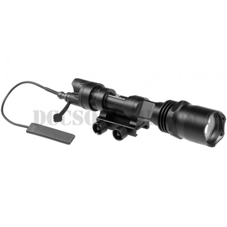Torcia M961 Rail Mount Led Ufc