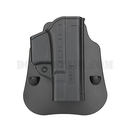 Fondina CY-FG19 Fast Draw Glock 19/23/32 Gen 1,2,3,4 Cytac