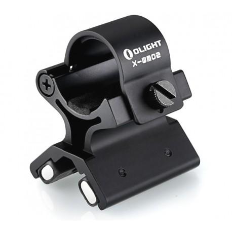 Attacco Magnetico X-WM02 Per Torce Olight
