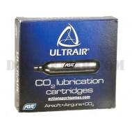 Cartucce Co2 Lubrificanti Ultrair Asg