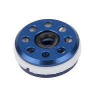 Poseidon PI-007 Ice Breaker Piston Head Blue 15mm