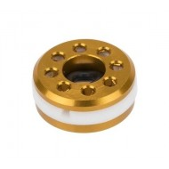 Poseidon PI-008 Ice Breaker Piston Head Gold 13.5mm