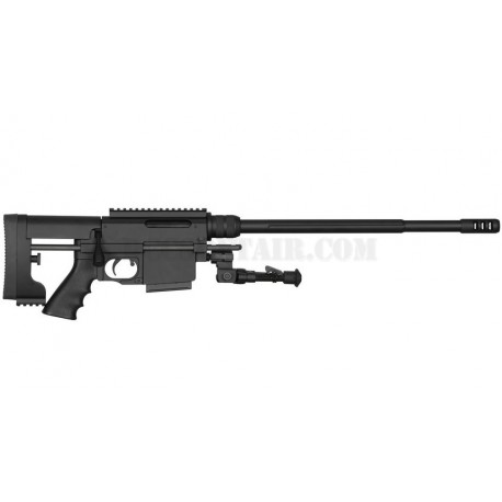 Spring Rifle Ares MSR-WR Takedown Sniper