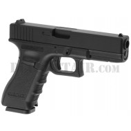 Glock G17 Co2 Kjw KP-17 Metal Version